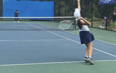 Serving up a powerful shot